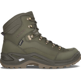 Lowa Renegade GTX Mid Shoes Men basil